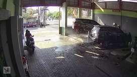 Lowongan kerja cuci mobil