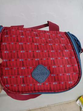 Tas bayi freckles cooler bag