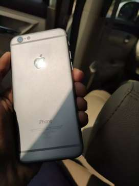 I phone6  16gb 7000 only!