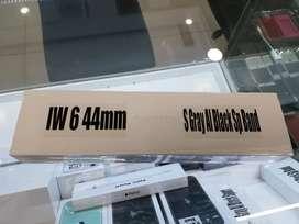 Apple Watch S6 4.4mm Grey
