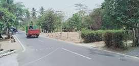 Tanah murah Desa Bahasa Borobudur