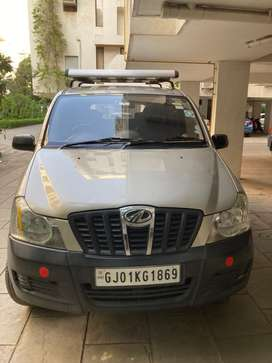 Mahindra Xylo 2011 Diesel 56000 Km Very good conditions