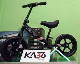 Push Bike / Balance Bike / Sepeda anak / Pushbike 3.0 EVA RMB Element