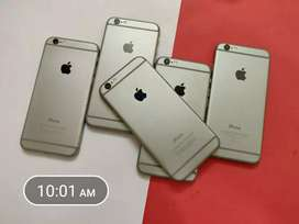 IPhone 6 16GB exchange available