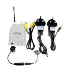 Paket Komplit CCTV Ekonomis Hikvision 4 Camera Turbo HD 2in+2out 2.0MP