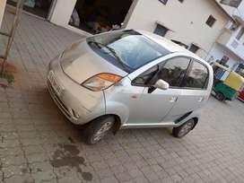 Tata nano LX petrol 25000 Kms 2013 year , First owner, FIX RATE.