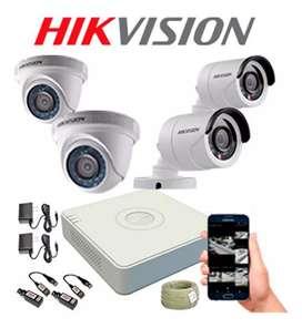 Agen pemasangan Camera CCTV online Area ~ Cibubur