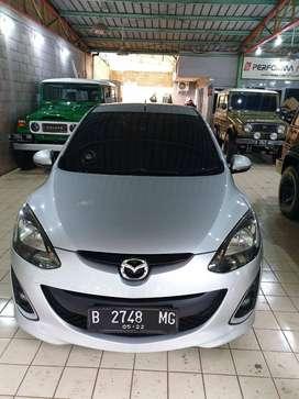 Mazda 2 Hatchback Type R tahun 2010
