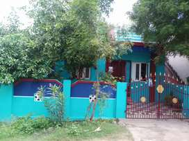 2` BHK independent House Kk Nagar trichy city 6 years old building