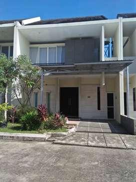 Rumah Mewah disewakan di Balikpapan - Perumahan The Hue