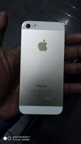 iPhone 5s in best condition