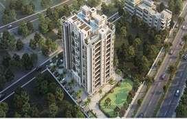 Under Construction project-Paranjape Athashri Synergy Mahalunge, Pune