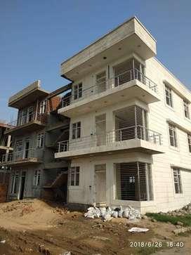 2BHK Premium Platina  Builders Floors  near Airport Road Mohali