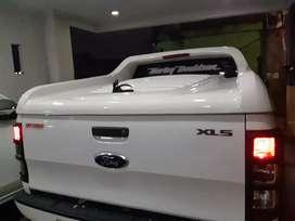 Tutup/cover bak model fullbox mobil ford ranger dan jenis mobil lainya