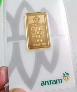 Siap beli emas antam