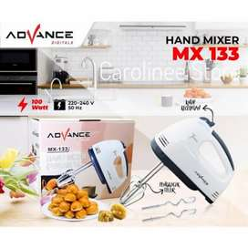 MIXER ADVANCE MX 133