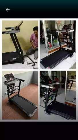 Fitness gadingrejo tredmil.kyoto multifungsi