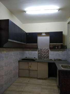 3 Bhk front side flat with stilt parking for sale in Vasundhara