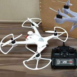 Haoboss Action Drone With HD Camera