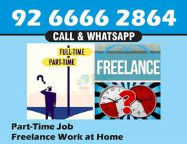 Good typing job home based student based call now