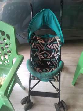Little pumpkin Baby Pram/stroller for kids
