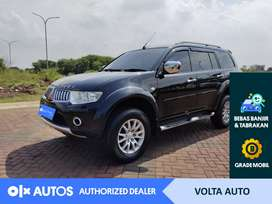 [OLXAutos] Mitsubishi Pajero Sport 2010 Exceed Diesel 2.5 #Volta Auto