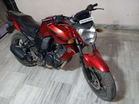 Fz 16 In Very Good Condition and Well Maintained