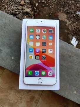 Iphone 6S Plus Ibox (32Gb) Rosegold
