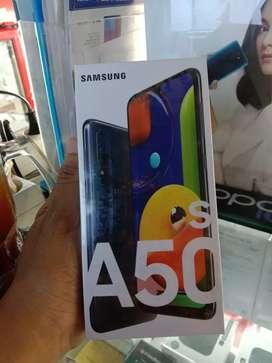 Samsung A50s 4/64 promo cicilan Tanpa Dp TT bisa