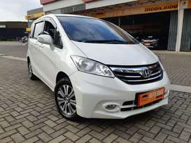 Honda Freed PSD at 2013 double blower Barang Cantik