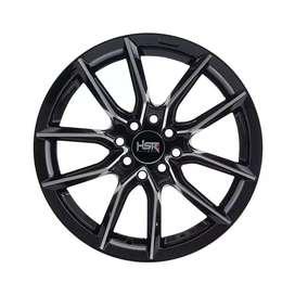 Velg Import Jambi Ring 16 Bisa Avanza Xenia Livina Kijang Spin Mazda2