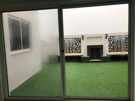 Common Entrance Beautiful Luxury 1 Kanal Upper Portion in DHA Phase 6