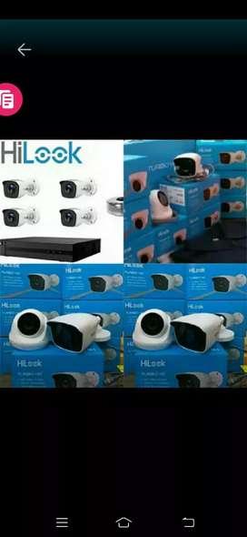 Tersedia Pemasangan Camera Cctv Paket Kumplit di tangerang