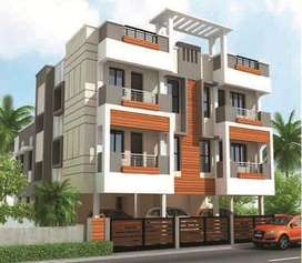 flat for sale in pammal in main area 2bhk