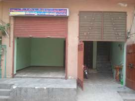 Shop for rent /Ground floor for rent