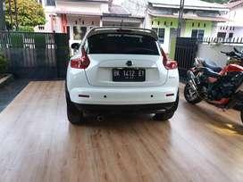 Jual Mobil Nissan Juke Medan