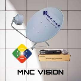 Parabola Digital MNC Vision Terbaik