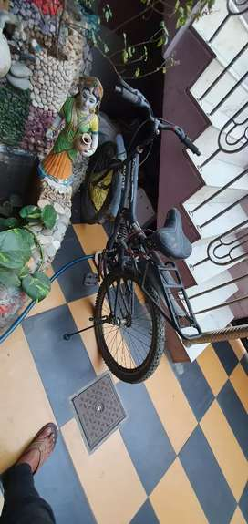Paragon avon cycle to sell best condition