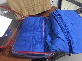 Mafatlal single bed comforter