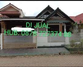 Dijual Rumah Komp.Banjar Wijaya Jl. Kenanga Cipondoh Kota Tangerang