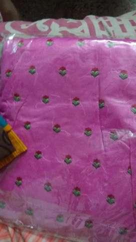 Salwar Materials 5 pieces 650 each