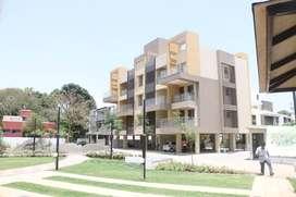 3BHK flat @ Lam Road, Deolali