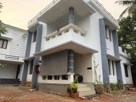Perumanna 3 Cent 3 Bed House 40 Lakh