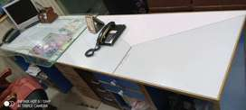 Office Counters 2x8 Ft