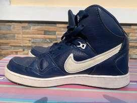 Nike air force keren biru