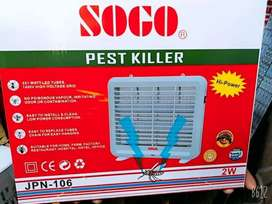 Sogo Mosquito catcher COD available