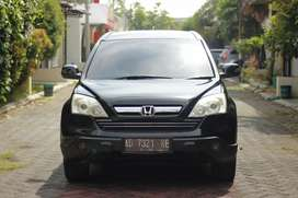 Honda CRV 2.0 Manual 2008