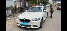 BMW 530d M Sport 2015 model
