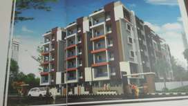 2&3 bhk flats brand new at pm Palem 1st bus stop near vijetha market