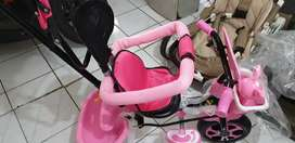 Dijual sepeda exotic anak